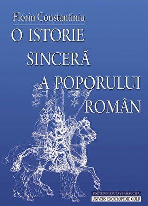 O istorie sincera a poporului roman (eBook)
