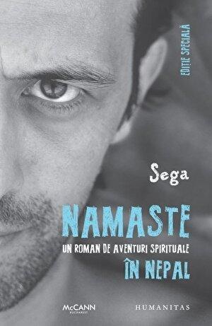 Namaste. Un roman de aventuri spirituale in Nepal. Editia 2015