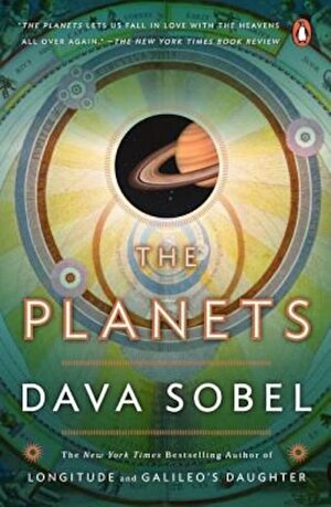 The Planets, Paperback