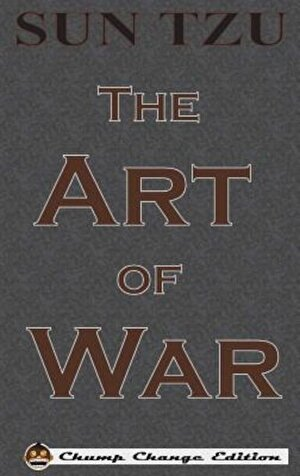 The Art of War, Hardcover