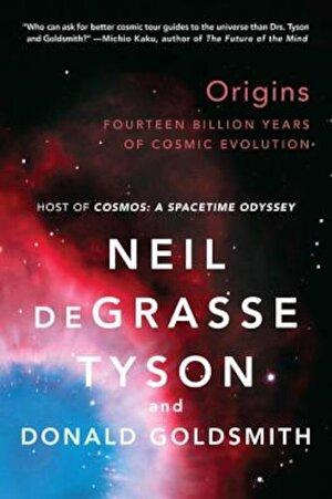 Origins: Fourteen Billion Years of Cosmic Evolution, Paperback