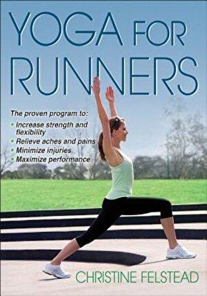 Yoga for Runners, Paperback