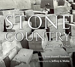 Stone Country, New Edition: Then and Now, Paperback