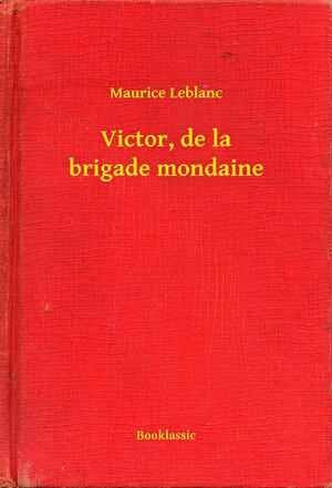 Victor, de la brigade mondaine (eBook)