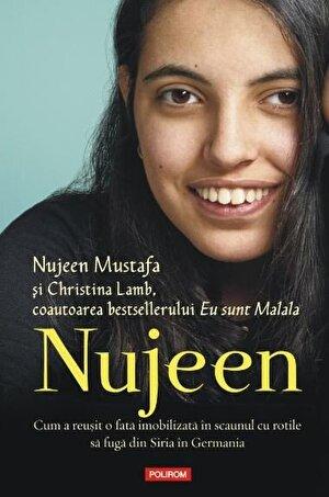 Nujeen. Cum a reusit o fata imobilizata in scaunul cu rotile sa fuga din Siria in Germania