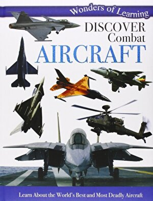 Wonders of Learning: Combat Aircraft