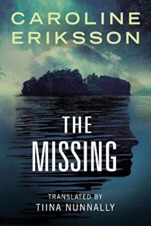 The Missing, Paperback
