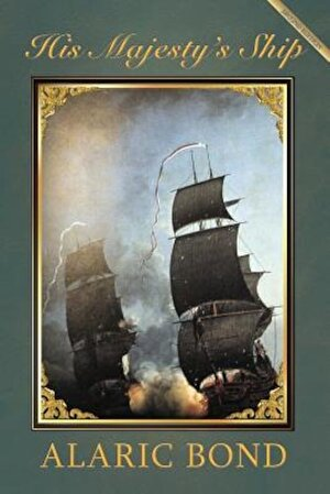 His Majesty's Ship, Paperback