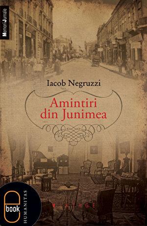Amintiri din Junimea (eBook)