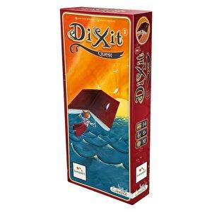Joc Dixit 2 - Quest