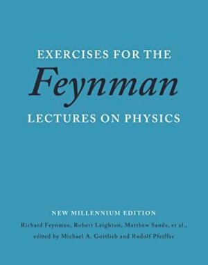 Exercises for the Feynman Lectures on Physics, Paperback