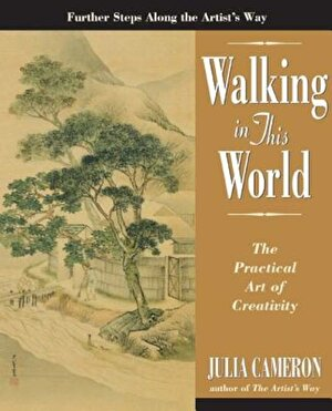 Walking in This World: The Practical Art of Creativity, Paperback