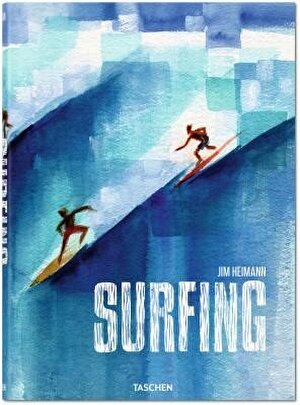 Surfing: 1778-Today, Hardcover