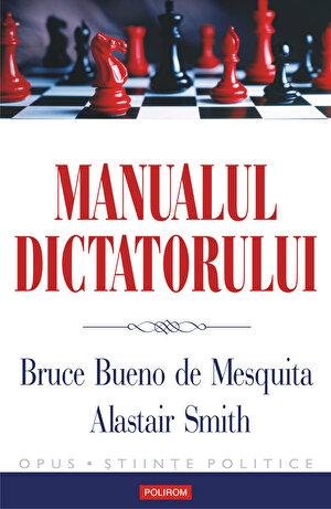 Manualul dictatorului (eBook)