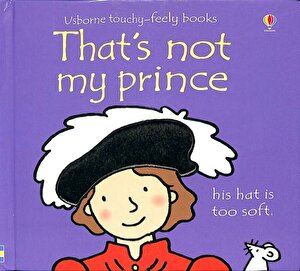 That's Not My Prince