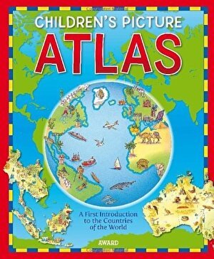 Childrens Picture Atlas