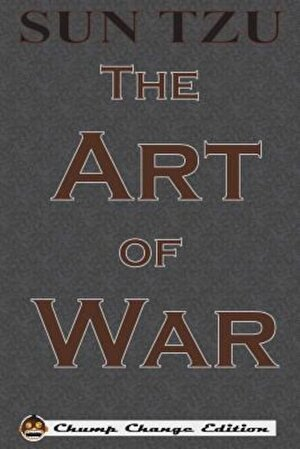 Art of War, Paperback