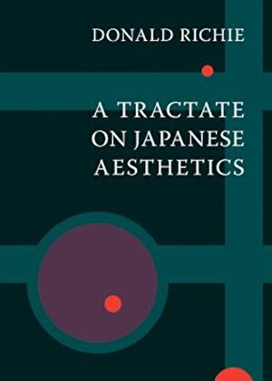A Tractate on Japanese Aesthetics, Paperback