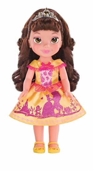 Papusa My first Disney Princess - Toddler Belle, 36 cm