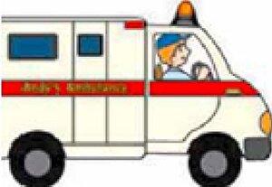 Andy'S Ambulance