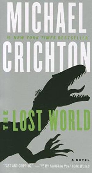 The Lost World, Paperback