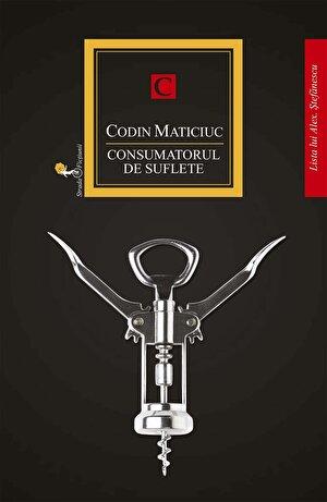 Consumatorul de suflete (eBook)