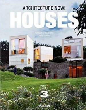 Architecture Now! Houses: Vol. 3