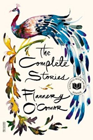 The Complete Stories, Paperback