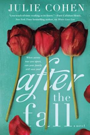 After the Fall, Paperback