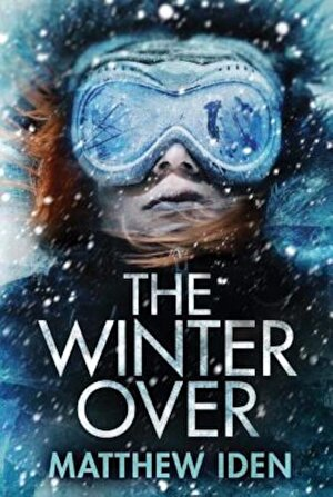 The Winter Over, Paperback