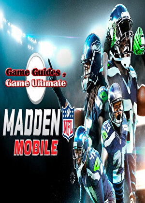 Madden NFL Mobile Walkthrough and Strategy Guide (eBook)