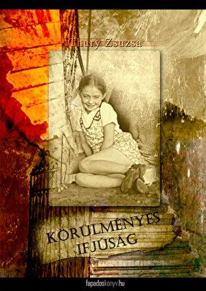 Korulmenyes ifjusag (eBook)