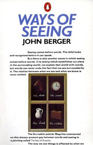 Ways of Seeing, Paperback