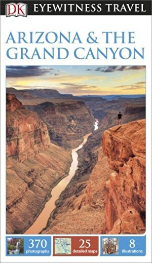 Eyewitness Travel Guide: Arizona & the Grand Canyon