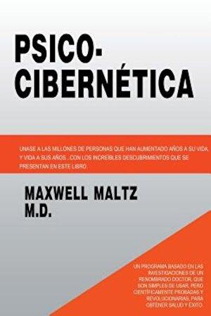 Psico Cibernetica, Paperback
