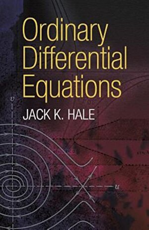 Ordinary Differential Equations, Paperback