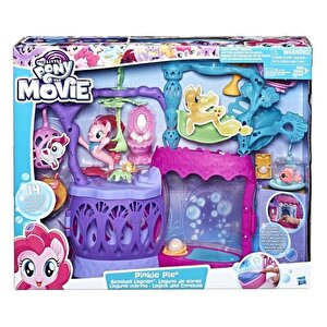 Set Laguna-Scoica - My Little Pony Movie