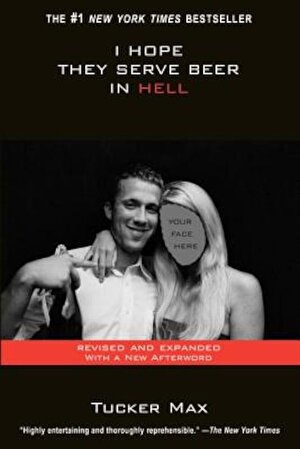 I Hope They Serve Beer in Hell, Paperback