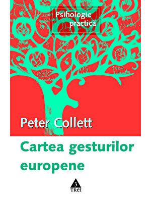 Cartea gesturilor europene (eBook)