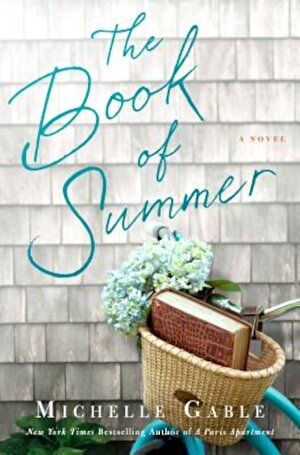 The Book of Summer, Hardcover