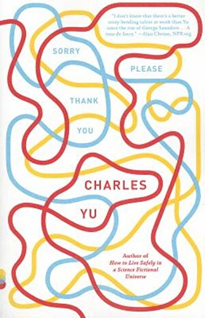 Sorry Please Thank You, Paperback