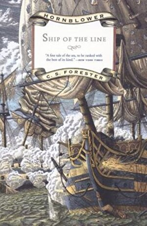 Ship of the Line, Paperback