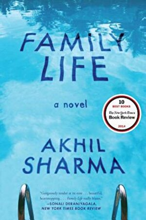 Family Life, Paperback