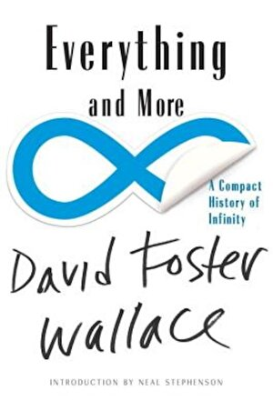 Everything and More: A Compact History of Infinity, Paperback