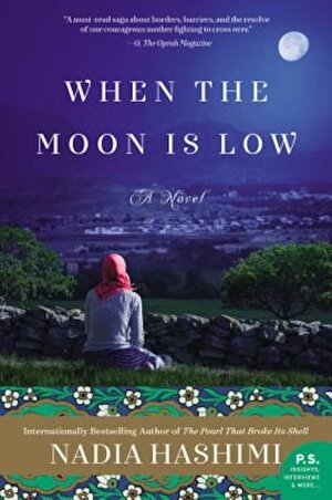 When the Moon Is Low, Paperback