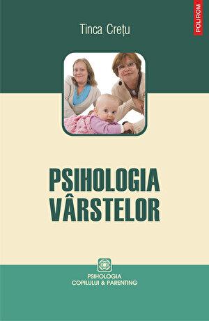 Psihologia varstelor (eBook)