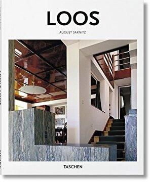 Adolf Loos (Basic Art Series 2.0)