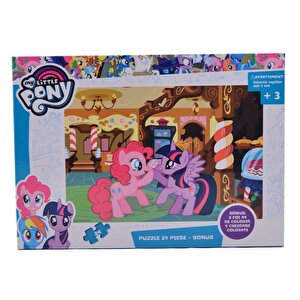 Puzzle My Little Pony, 24 piese