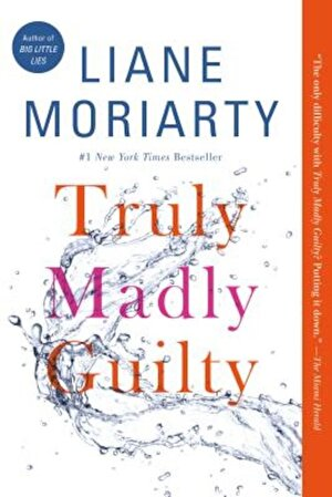 Truly Madly Guilty, Paperback