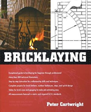 Bricklaying, Paperback